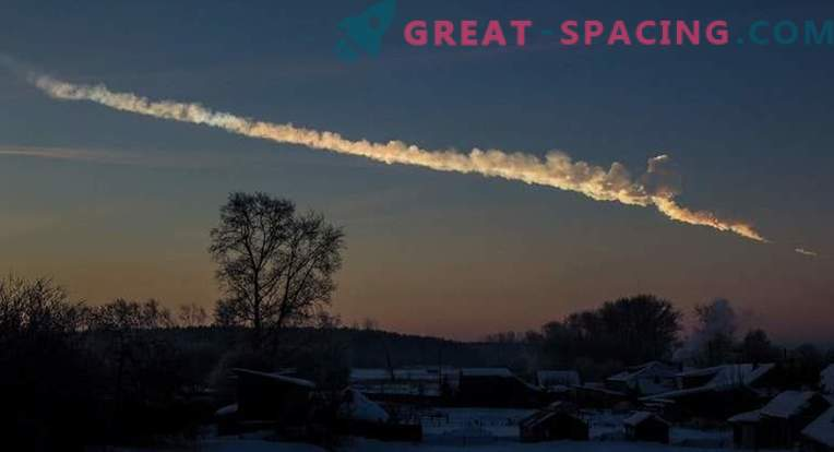 Asteroids fall to Earth more often than we think.