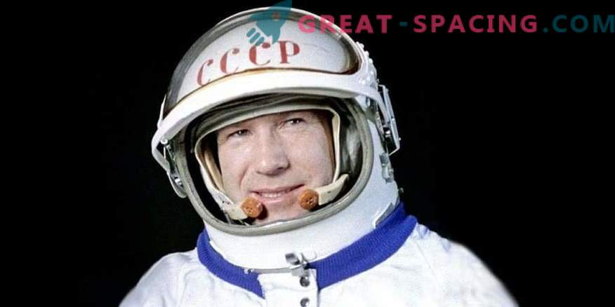 Alexey Leonov's feat: what ended the first space walk
