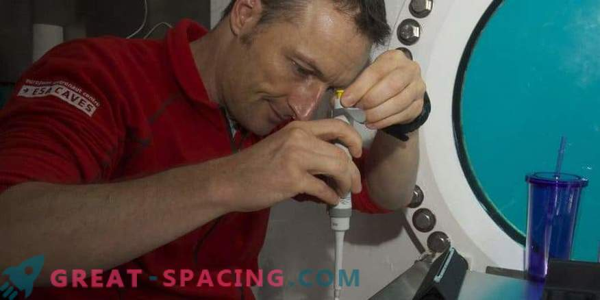 3D printing tools for studying the health of astronauts