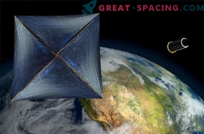 Hawking supports the project to launch the probe to the nearest star
