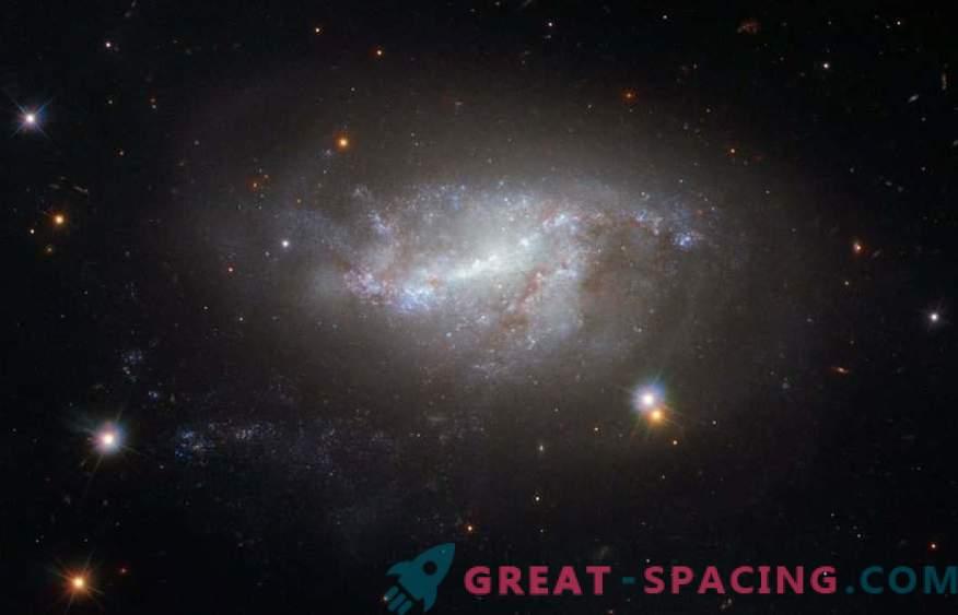 Space Talk