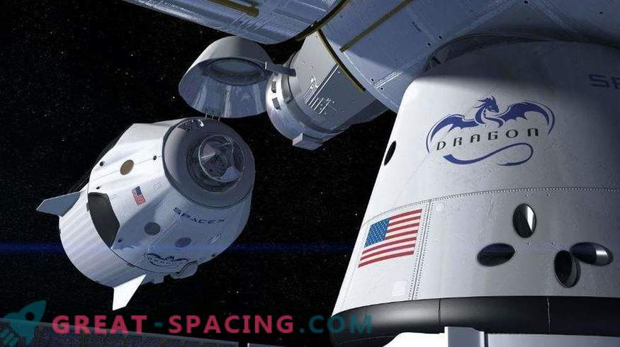 Will SpaceX's success be a death for Russian cosmonautics