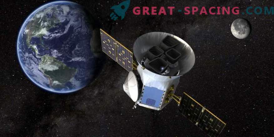 NASA's New Planetary Hunter Will Start Searching Earthly Worlds