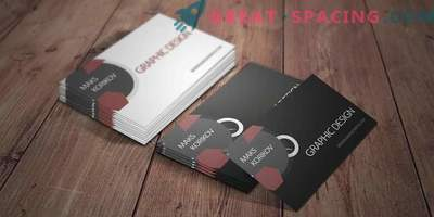 Craft high quality business cards