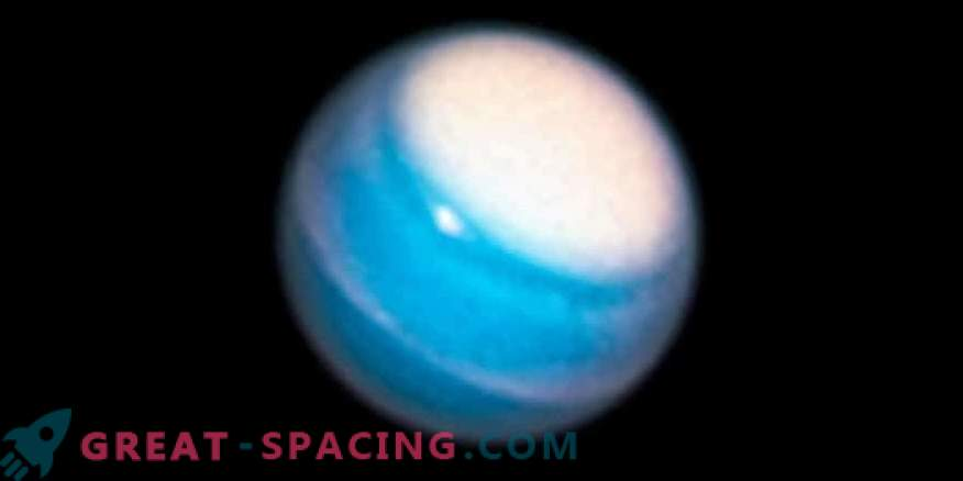 New information to the heritage of Uranus