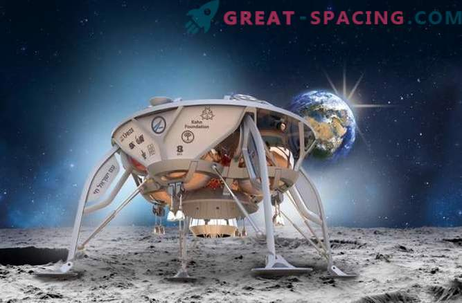 Private competitions on flights to the Moon are really starting to heat up