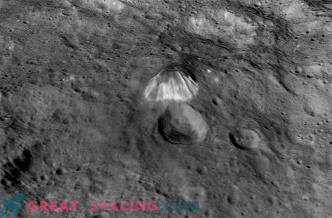 NASA: we need your help to solve the riddle of the planet Ceres