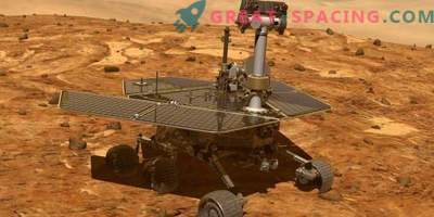 The Opportunity rover still has time!