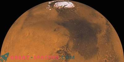 Martian meteorites indicate the humidity of the Red Planet