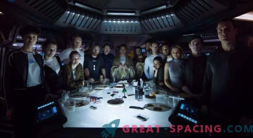 """Movie Review - """"Alien: Covenant"""""""