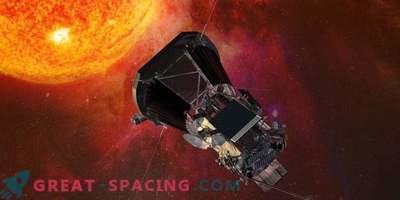 NASA probe will go to the solar atmosphere