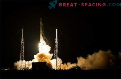 Changing the rules of the game: SpaceX will launch military satellites