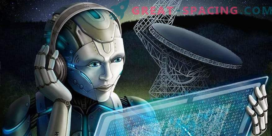 AI captures mysterious radio bursts. Can they be messages from other civilizations?
