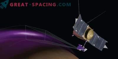 Large solar storm doubles Martian radiation.