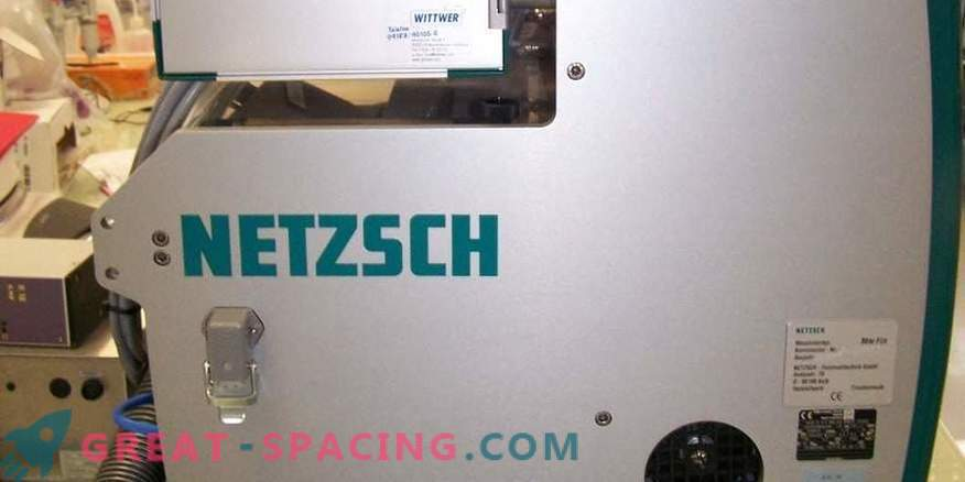 Netzsch equipment from ImportSnab - organization of work of any complexity in the food and petrochemical industry