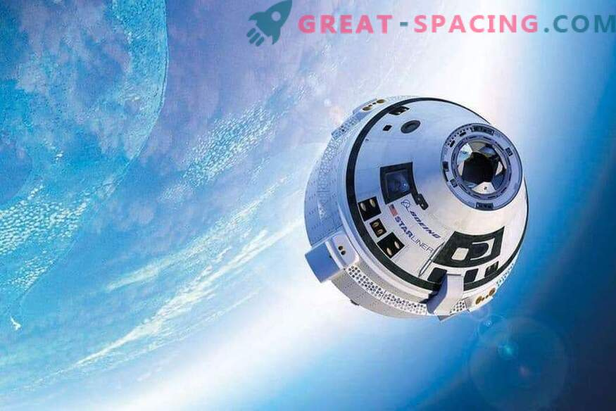 Delay from Boeing: when the new crew to the ISS starts
