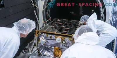 Microsatellites can provide a clearer picture of the Earth