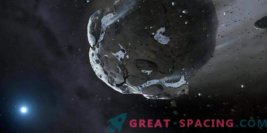 Exploitation of asteroids! Why push the cosmic rocks closer to Earth?
