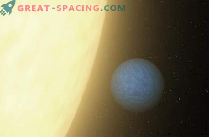 A new round in the study of distant planets
