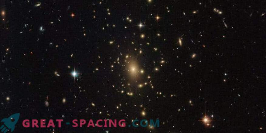 Scaling Early Universe