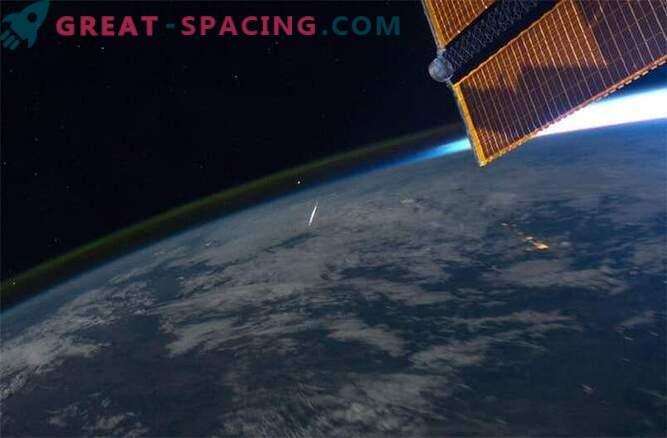 This week we will see Perseid meteor shower