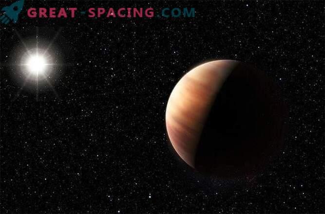 Exo-Twin: Jupiter's Twin rotates around the Sun Twin