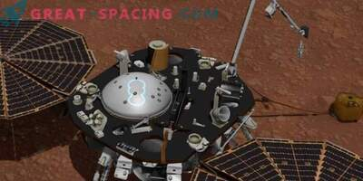 InSight NASA looks into Martian weather
