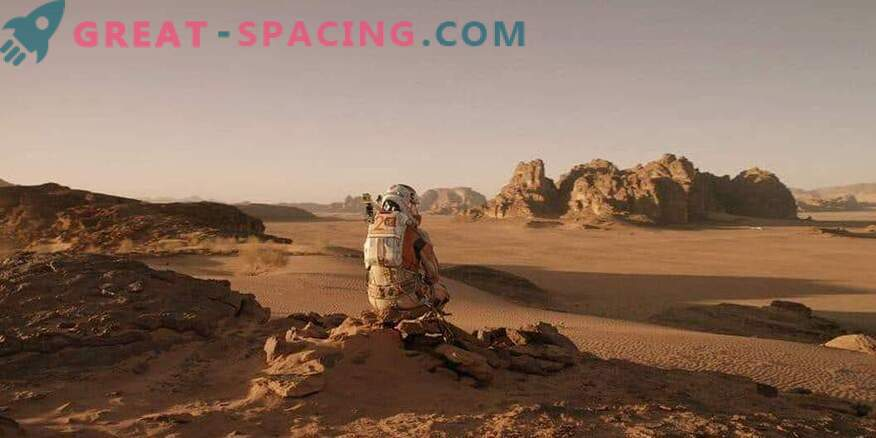Will NASA be able to fake a human flight to Mars