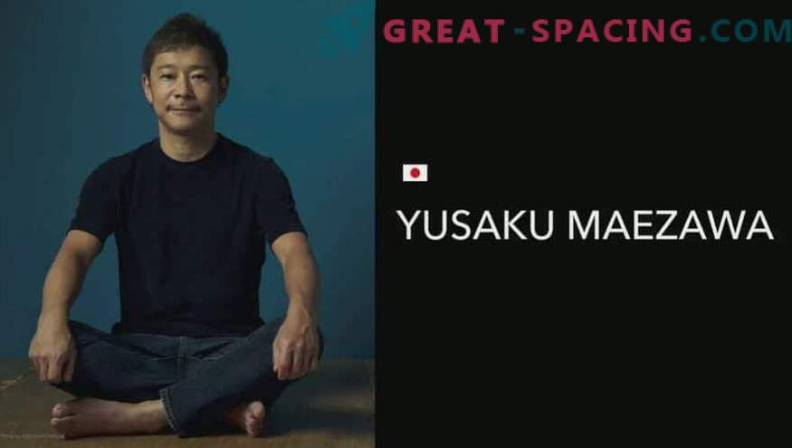 In 2023, a Japanese billionaire and ... artists will go to the Moon! For Ilona Mask also reserved place