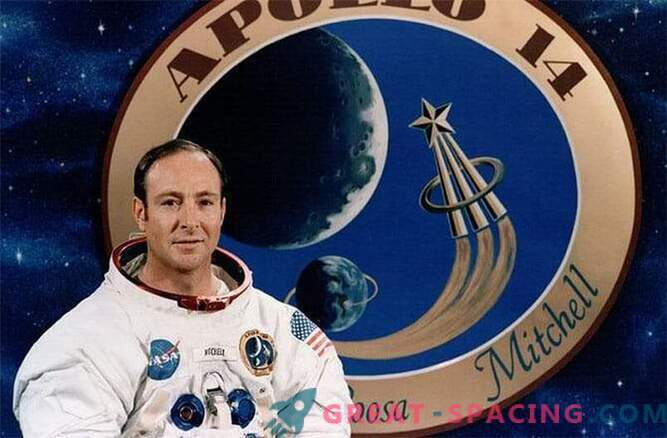 At the age of 85, astrolaut Arollona-14 Edgar Mitchell died
